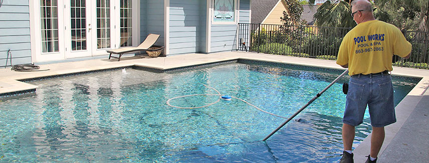 polk county fl pool repairs